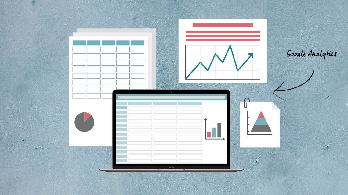 Statistieken Analyse - Rapportage statistieken