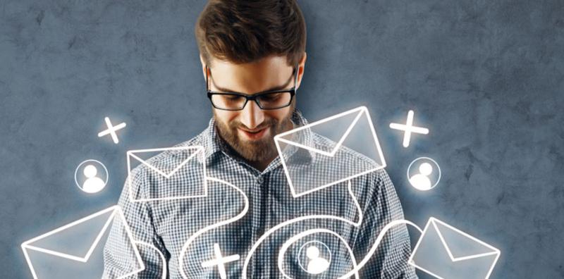 Voordelen van e-mailmarketing