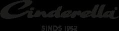 Cinderella sinds 1952 logo