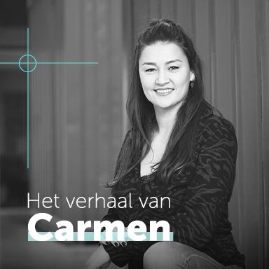 Het verhaal van: Carmen