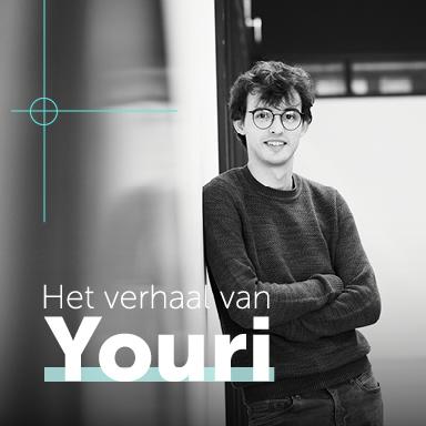 Het verhaal van: Youri