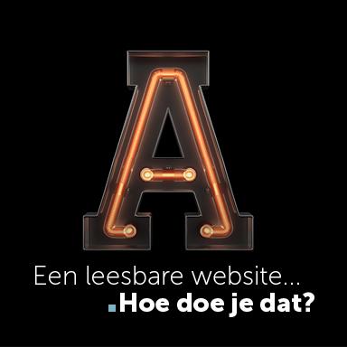 Welk lettertype past bij jouw bedrijf?