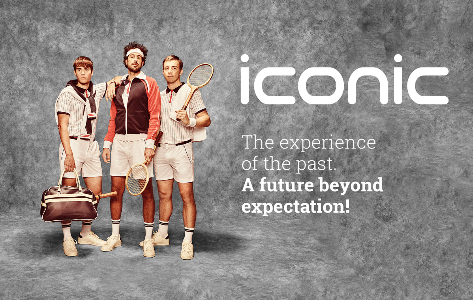 Mline Iconic - the experience of the past. A future beyond expectation!
