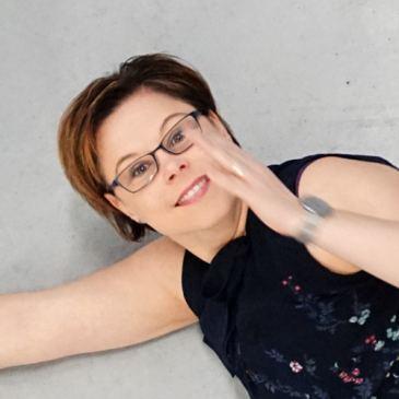 Yvonne van der Valk