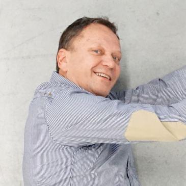 Henk van Hooff