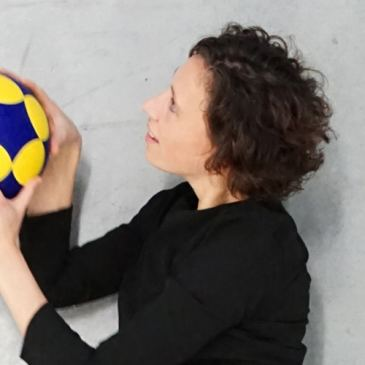 Carla  Jonker